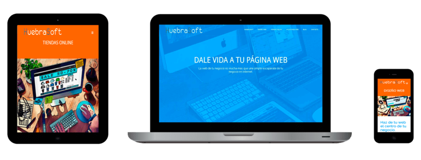 Web para HuebraSoft -1