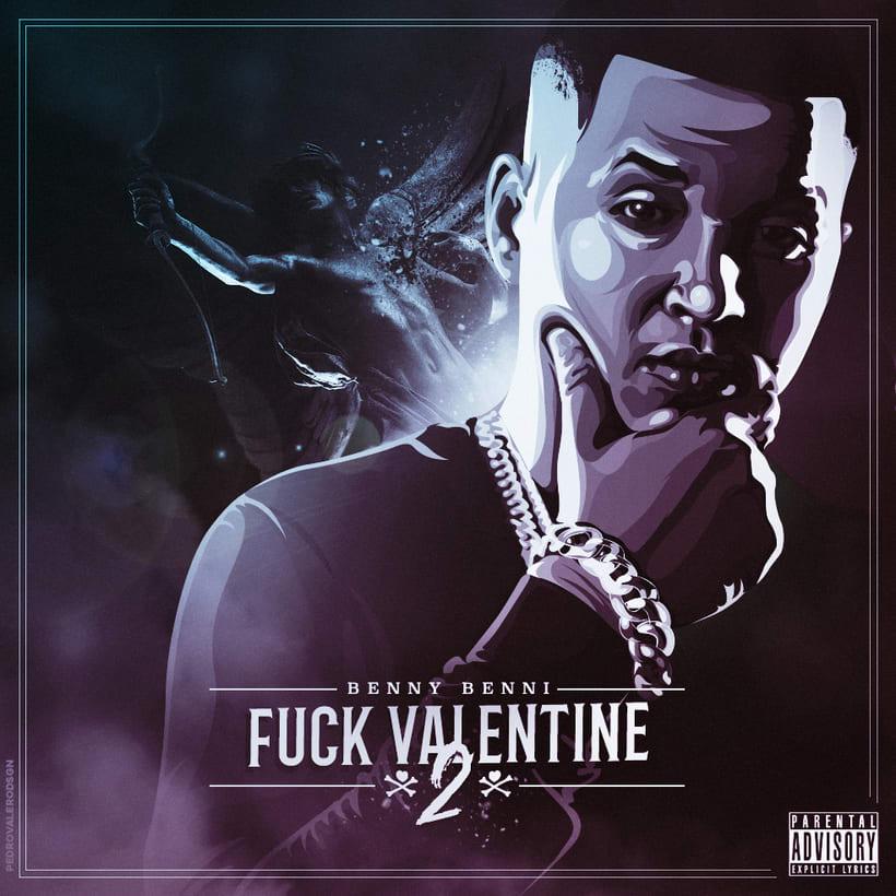 F*ck Valentine 1