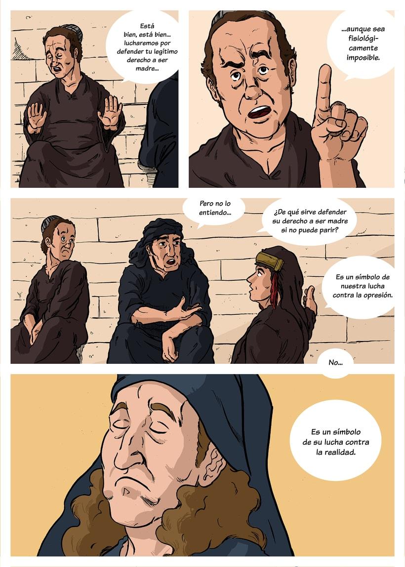 Cinefórum en viñetas 7