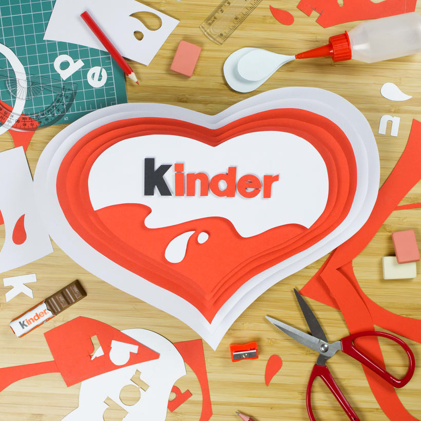 Kinder Instagram 0
