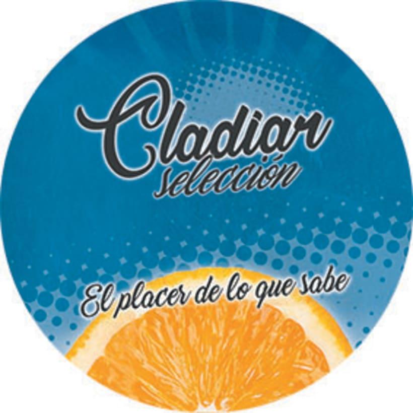 CLADIAR 1