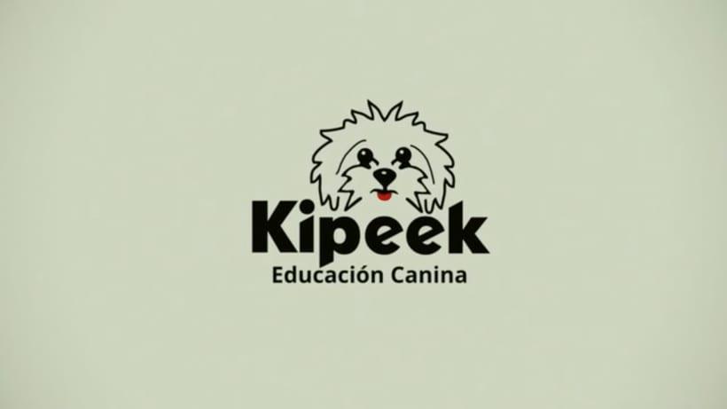 Kipeek Educación Canina -1