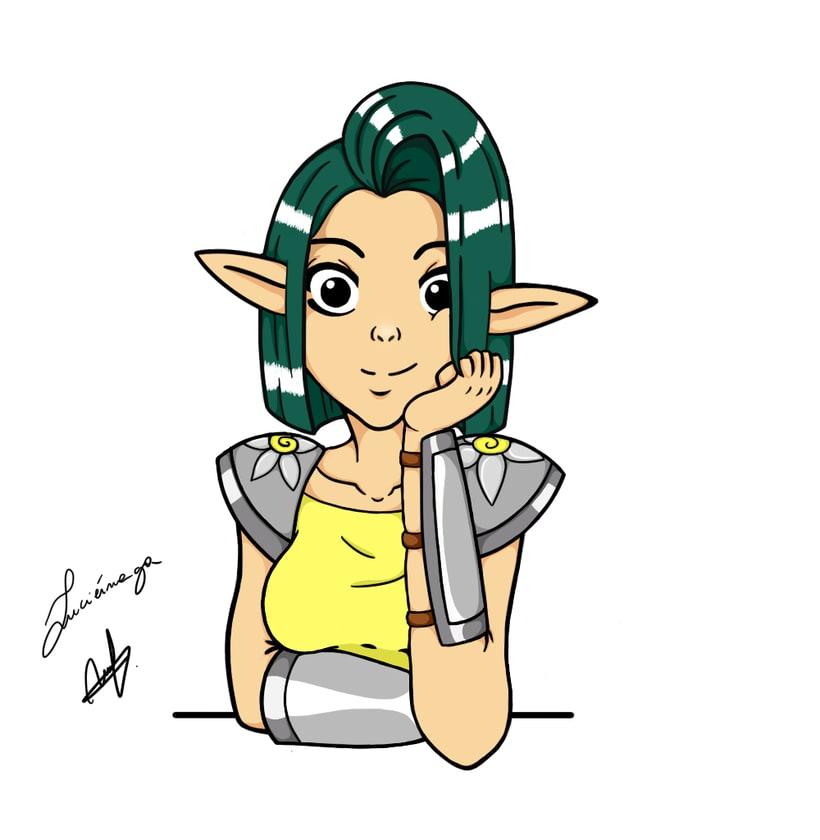 Elfo -1