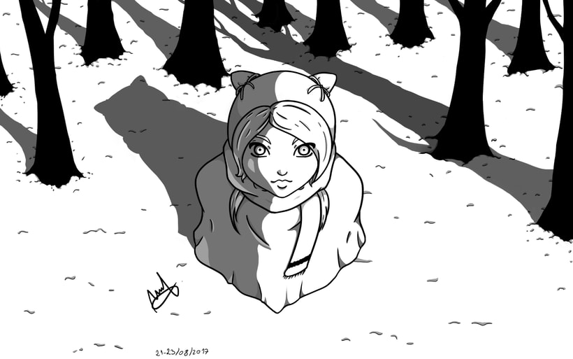 Bosque -1