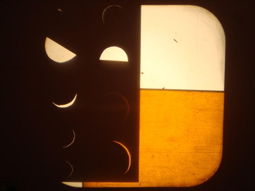 Las fases de la luna -1