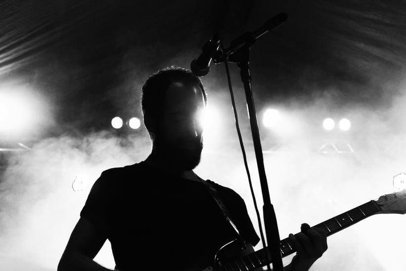 Sittar Green live music FMA Sant Boi 2016 1
