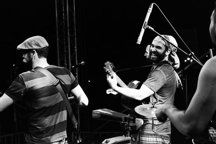 Sittar Green live music FMA Sant Boi 2016 2