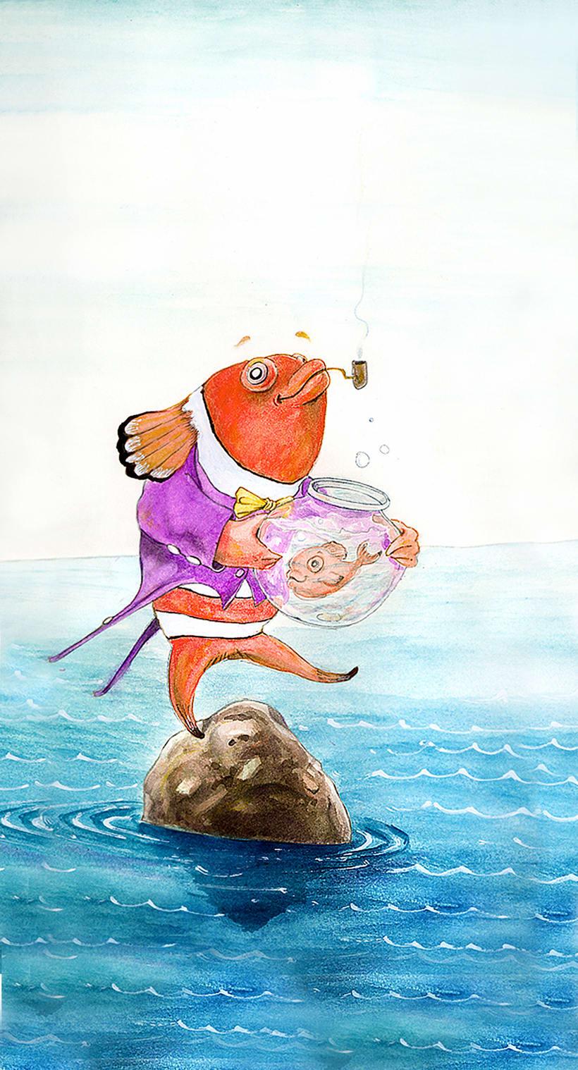 Ilustración editorial, Infantil y Juvenil_2 5