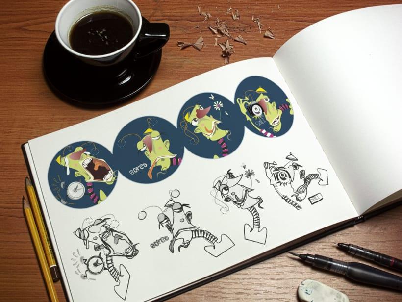 Ilustración editorial, Infantil y Juvenil_2 14
