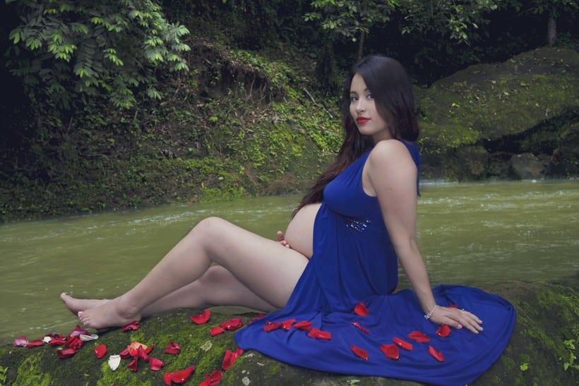 Pregnancies 3
