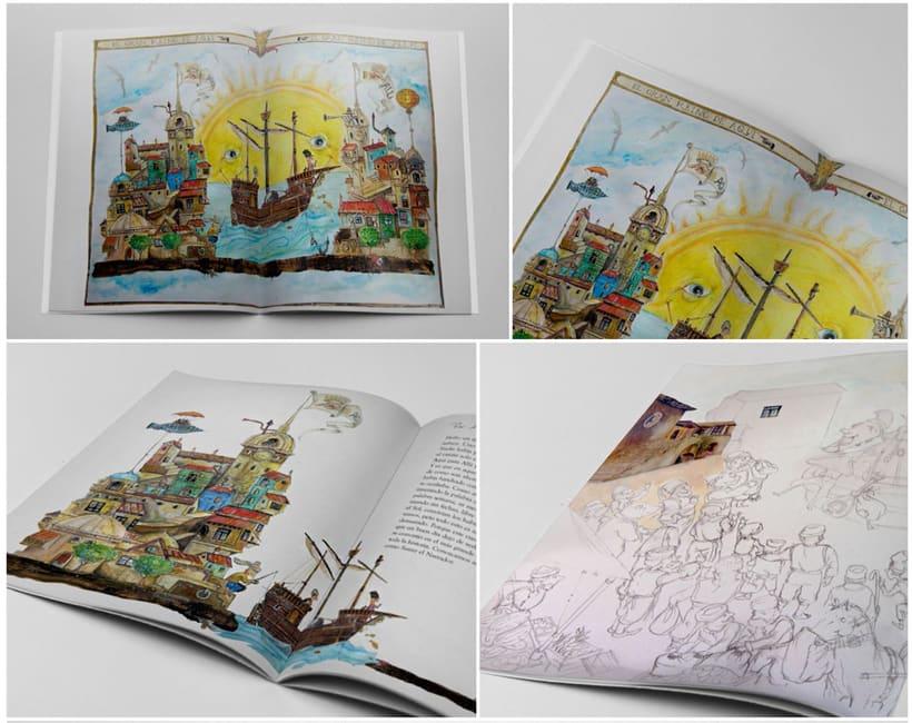 Ilustración editorial, Infantil y Juvenil_2 0