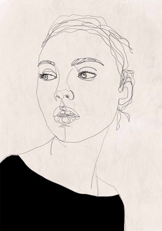 Line art 2