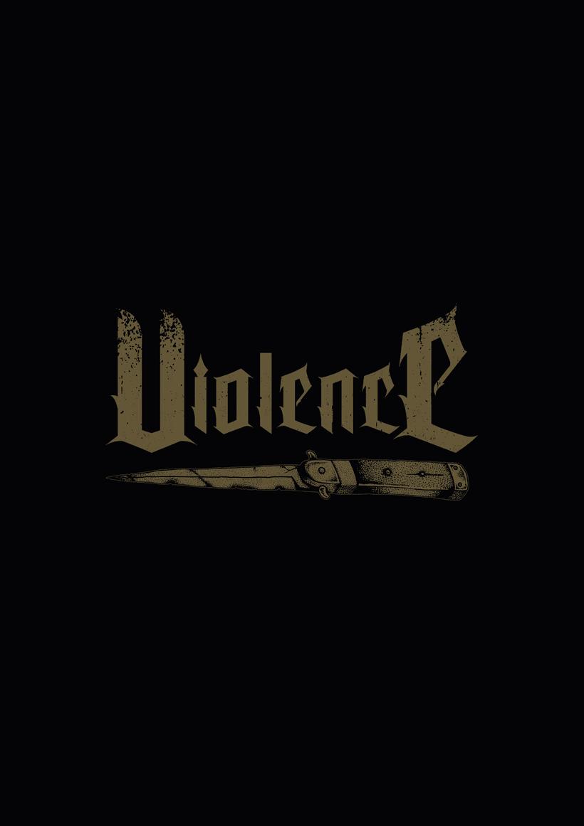 Violence 3