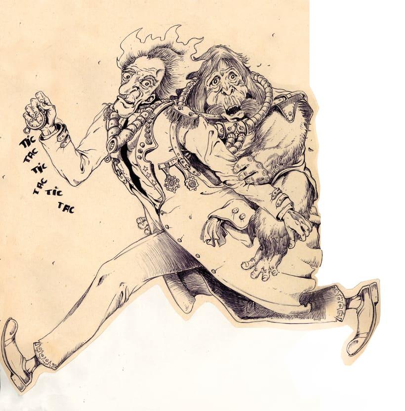 Ilustración editorial, Infantil y Juvenil_2 26