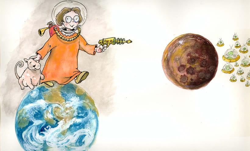 Ilustración editorial, Infantil y Juvenil_2 7