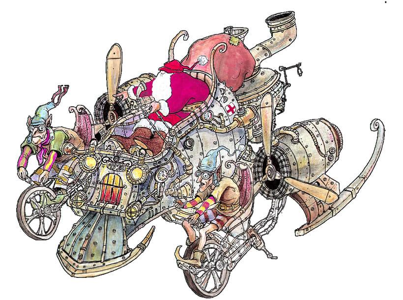 Ilustración editorial, Infantil y Juvenil_2 24