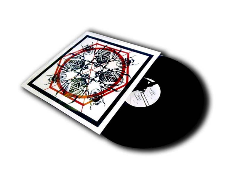 Referencia #03 Kunda records. 1