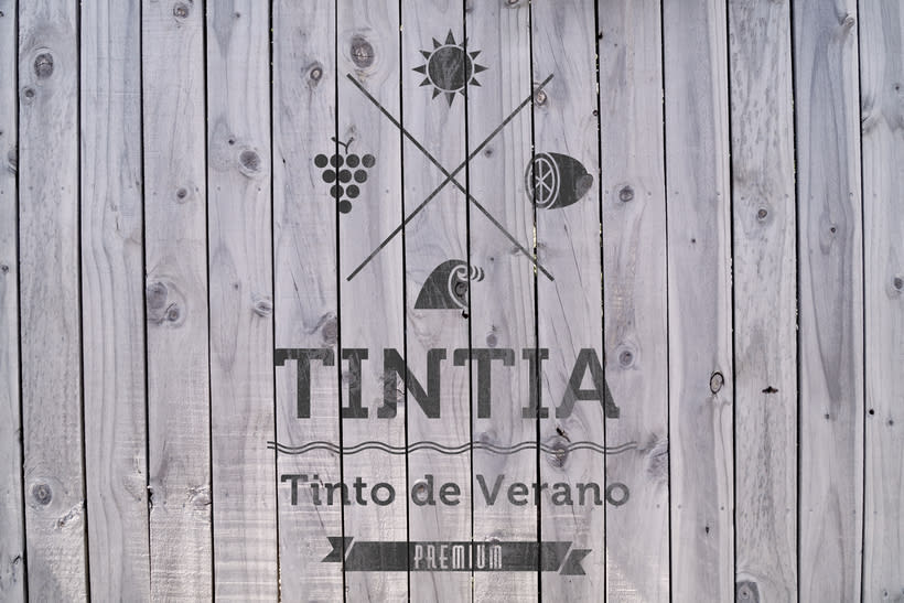 Tintia - Tinto de Verano 2