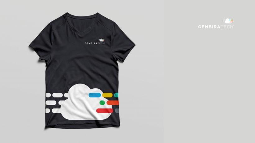GEMBIRATECH Mi Proyecto del curso: Branding e Identidad: construcción y desarrollo de una marca 0