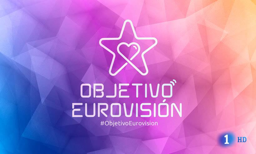 Objetivo Eurovisión 1