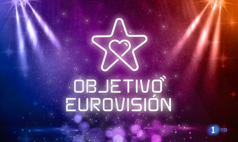 Objetivo Eurovisión 2