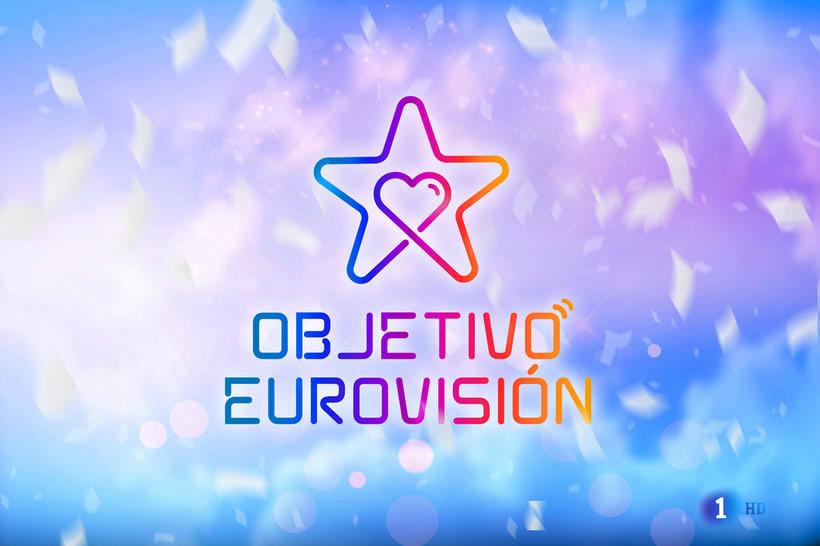 Objetivo Eurovisión 3