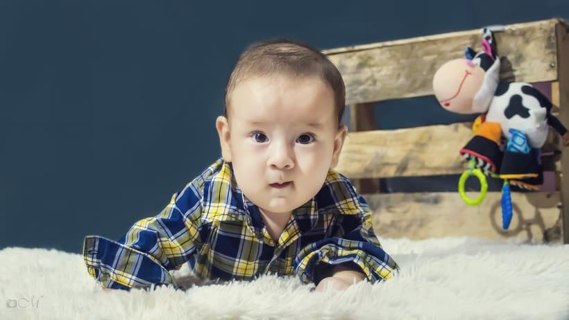 Babys 9