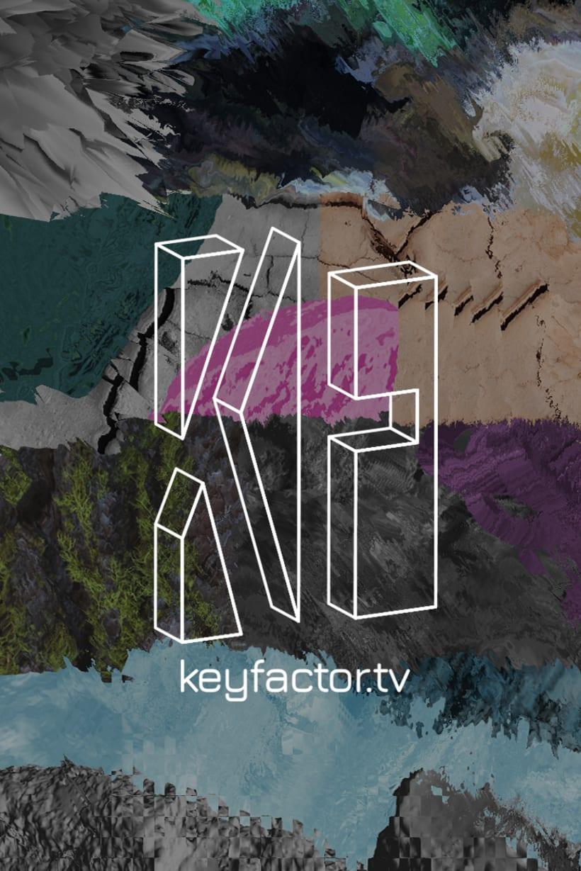 Key Factor   Identity 1