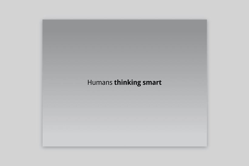 Limited Intelligence 1