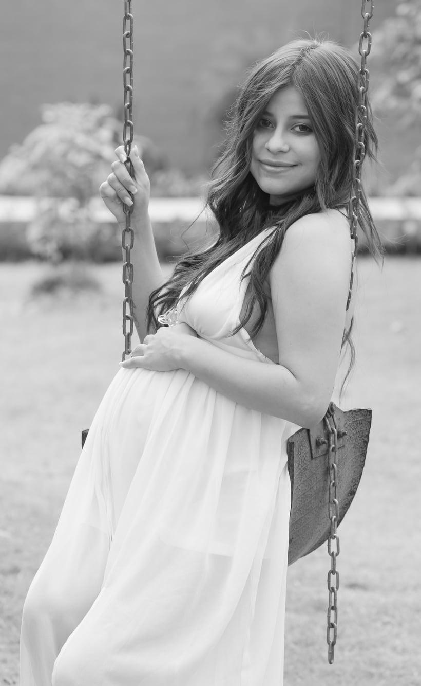 Pregnancies 17