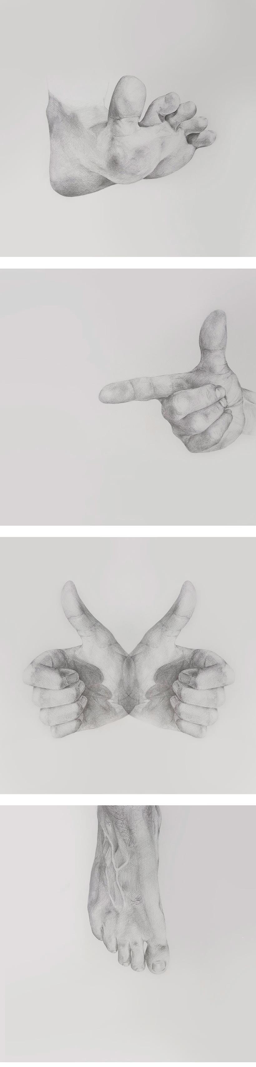Dibujo anatómico -1