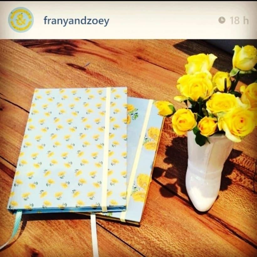 Pattern para Frany & Zoey 2016 11