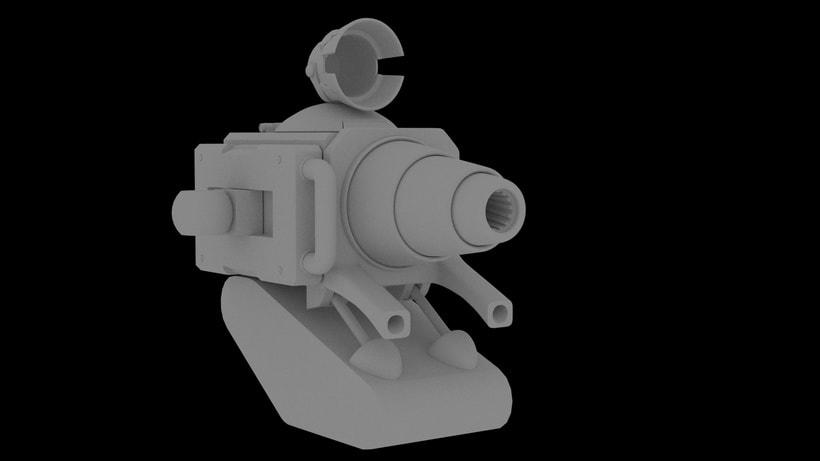 Slug Gunner 4