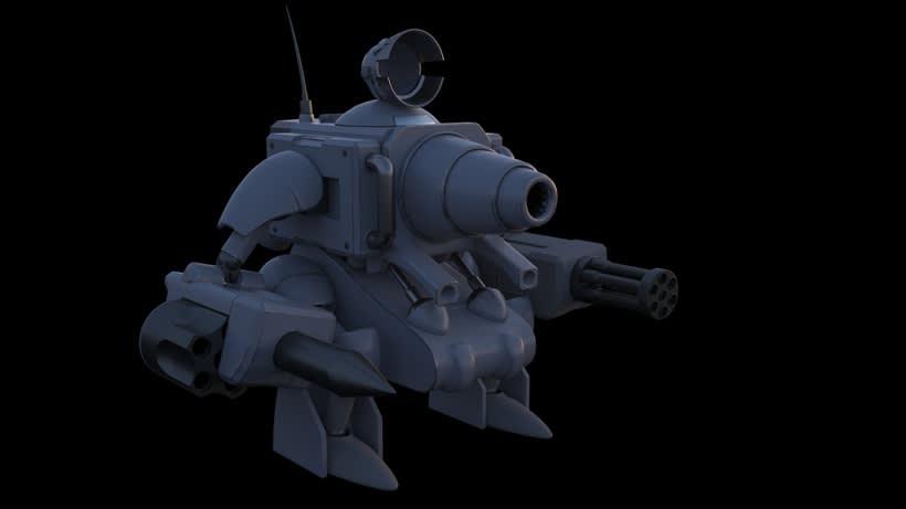 Slug Gunner 2