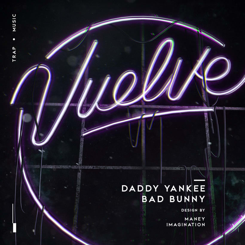 Vuelve - Daddy Yankee ft Bad Bunny  1