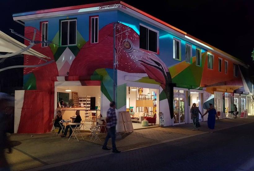 Aruba Art Fair 2017 2