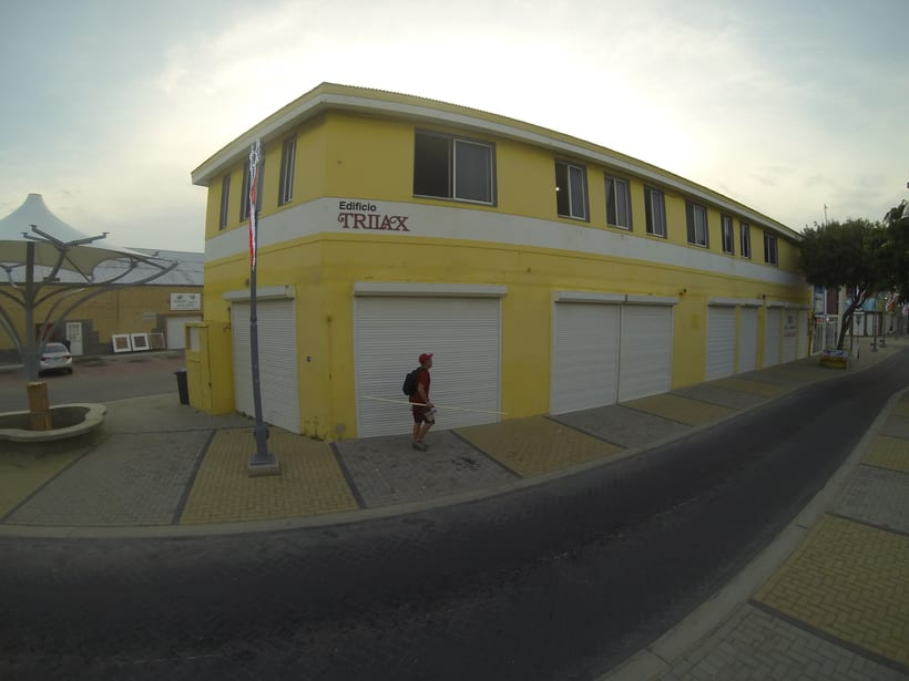 Aruba Art Fair 2017 0