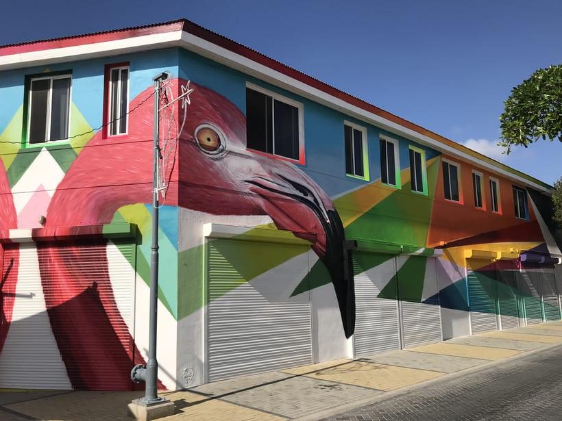 Aruba Art Fair 2017 1