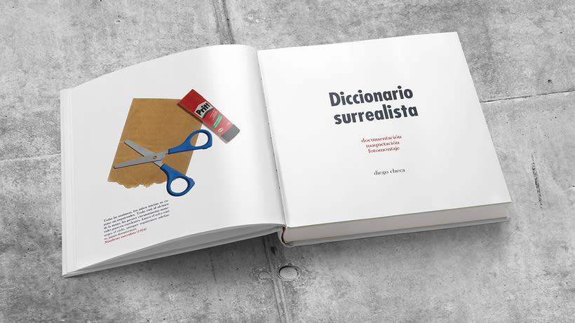 Diccionario surrealista 2