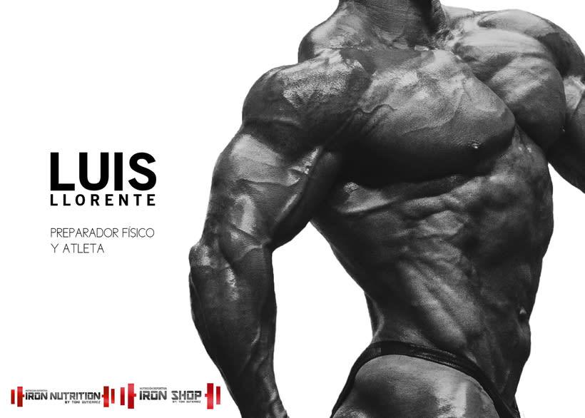 Luis Llorente (IRON SHOP BARCELONA) -1