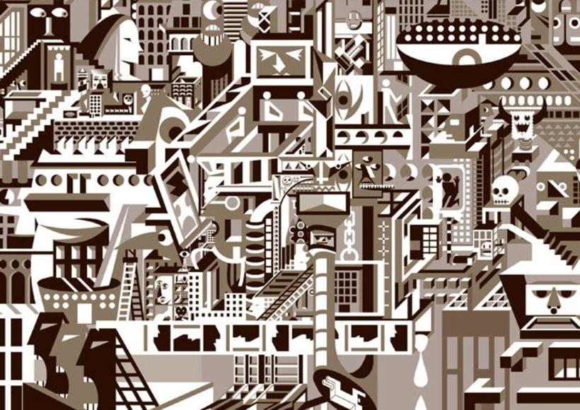 Weird City Coda 4