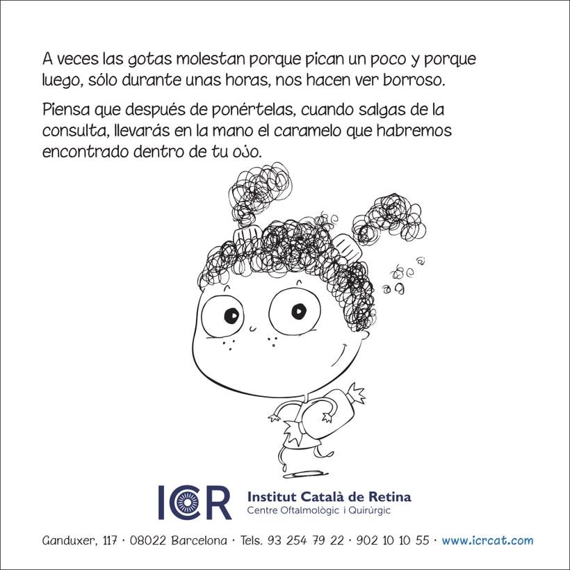Oftalmología Pediátrica ICR 1