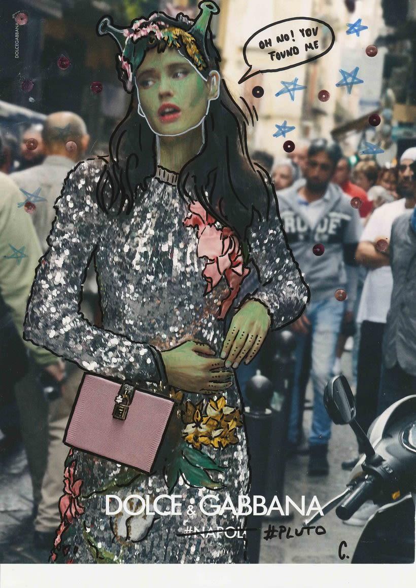 reinvented Vogue 0