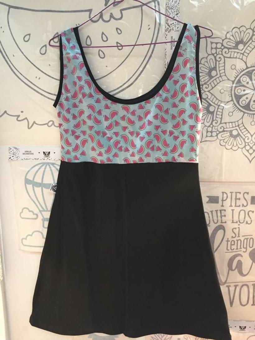 Diseño y Estampado Textil 8