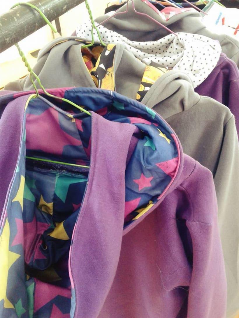 Diseño y Estampado Textil 10