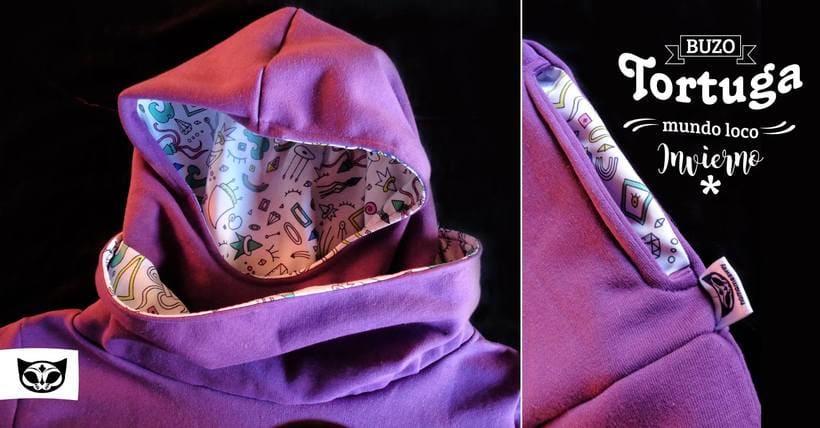 Diseño y Estampado Textil 11