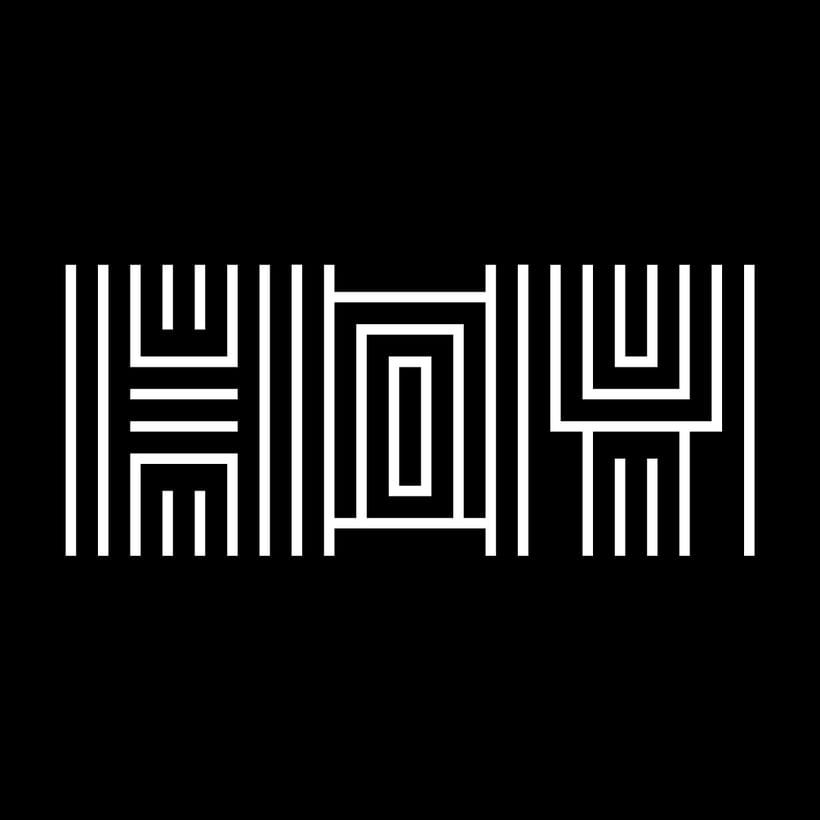 Experimental typography -1