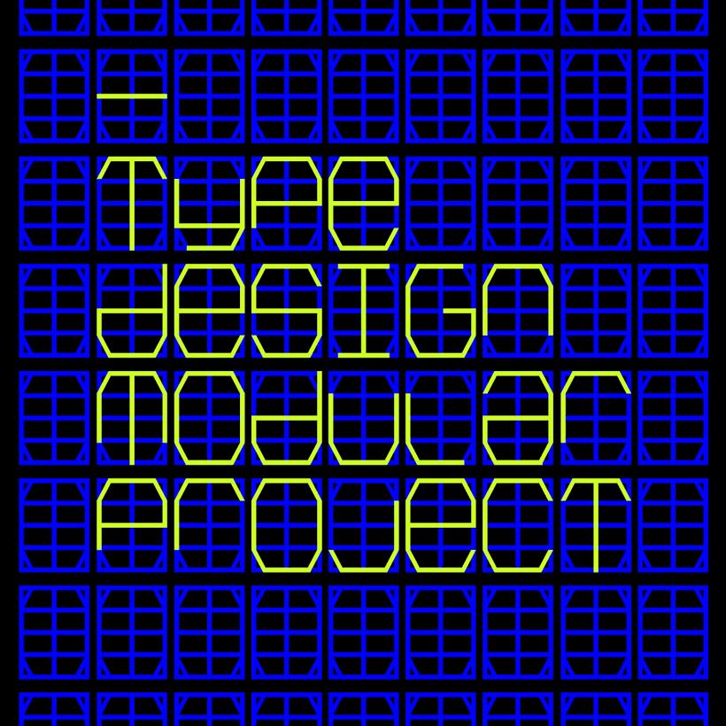 Experimental typography 1