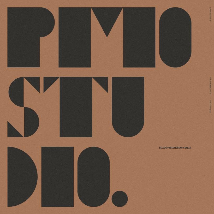 Experimental typography 4