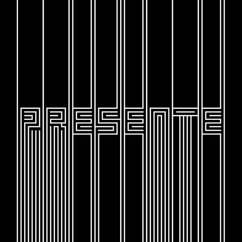 Experimental typography 6